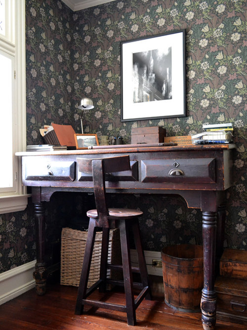 William Morris Wallpaper Houzz