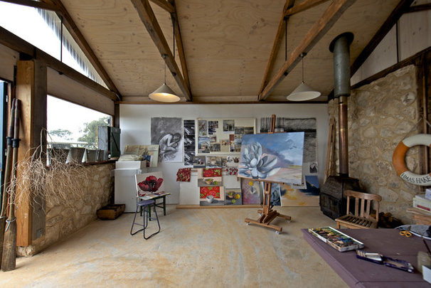 attic conversion ideas edinburgh - 8 bonnes raisons d avoir un atelier chez soi