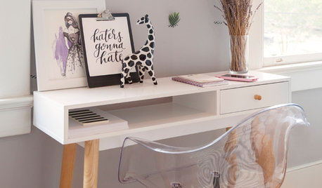 6 Fun Ways to Decorate With ... Tape?