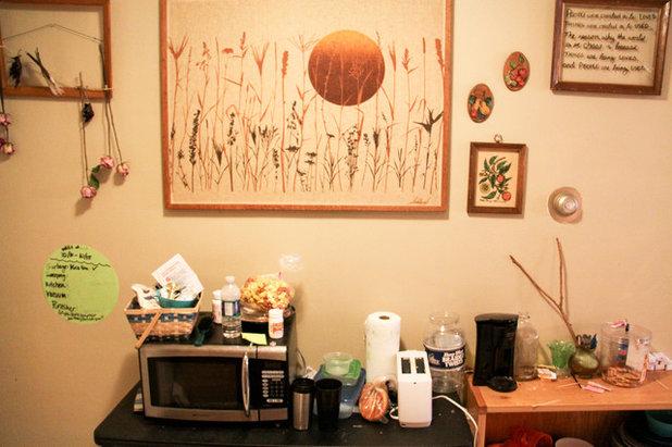 Home Office by Kaia Calhoun