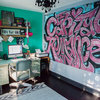 USA Houzz: Couple Embrace Their New City With Edgy Style