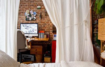Новый интерьер без ремонта: 12 идей текстильного декора на скорую руку
