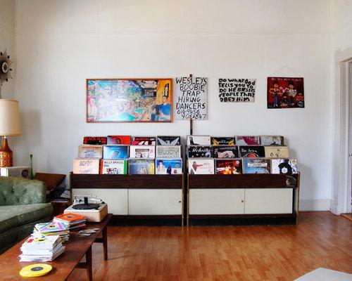 Studio di registrazione in casa foto e idee houzz - Studio di registrazione in casa ...