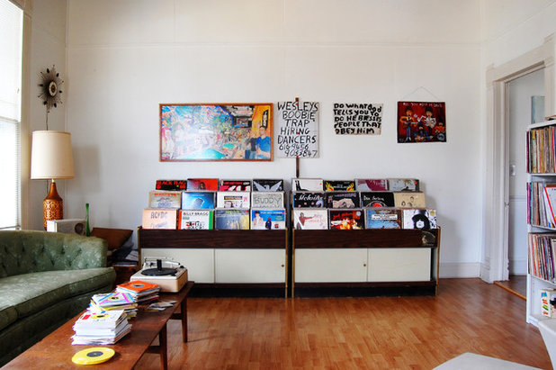 Eclettico Studio by Corynne Pless