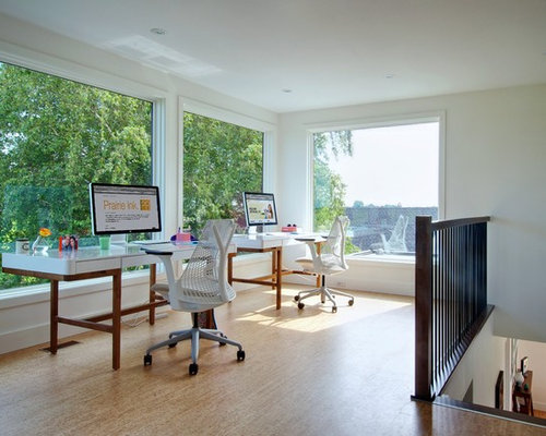 Cool Home Office Desks With Design
