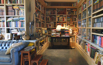 My Houzz: Oregon Landscape Inspires a Painter's Dream Home and Studio