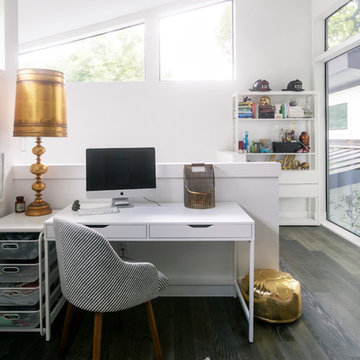 My Houzz: Spec Home the Right Fit for a Young Family