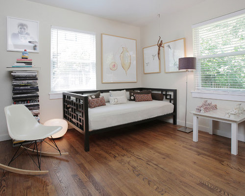 Office Daybed Ideas, Pictures, Remodel and Decor
