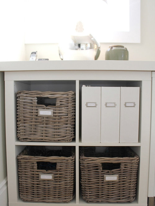 home office storage houzz