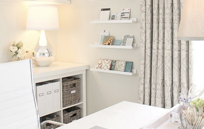 Budget Decorator: 10 Tips for a Stylish and Personal Home Office