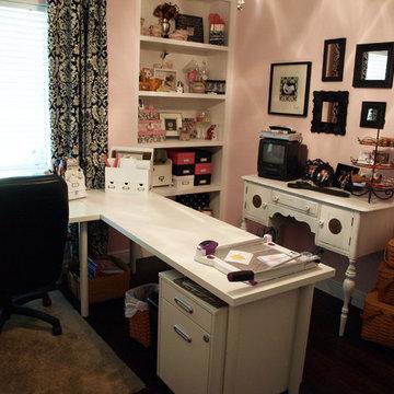 Nancy's Craft Studio
