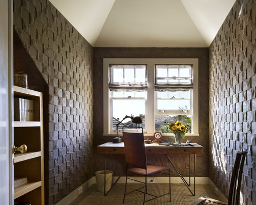 Fabric Covered Wall Houzz