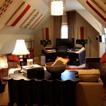 Nashville, TN Recording Studio