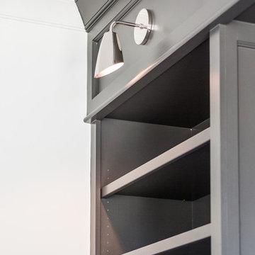Neff Knoll Folly - Cabinets