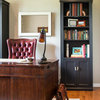 Room of the Day:  Easing Into a Home Office Update