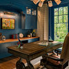 10 Smart and Stylish Home Offices