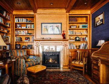 New Home at Radnor Lake