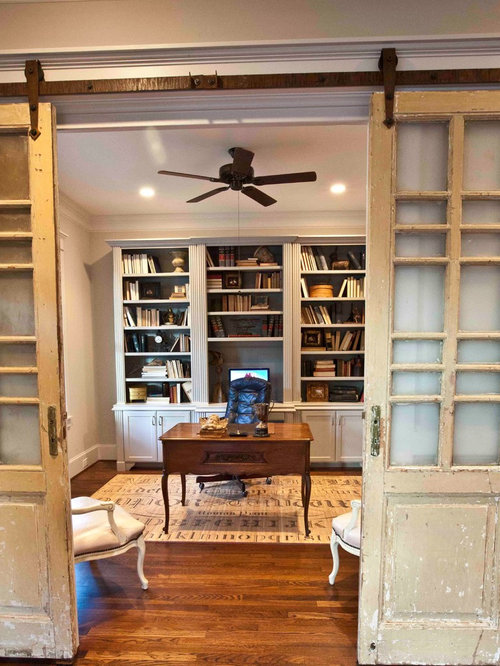 Best Old French Doors Design Ideas & Remodel Pictures | Houzz