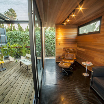 New Old Stock - Off Grid Shipping Container Dwellings