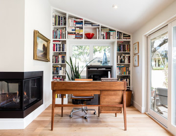 Newport Beach Residence | Whole House Remodel