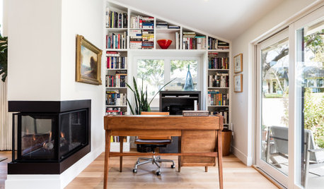 The 10 Most Popular Home Offices So Far in 2020