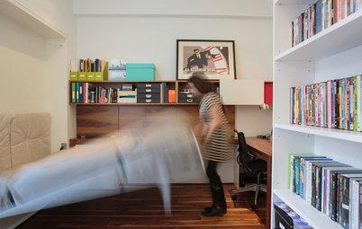 Мебель-трансформер: Используем разумно и осторожно
