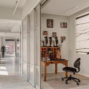 75 New York Home Office Design Ideas - Stylish New York ...