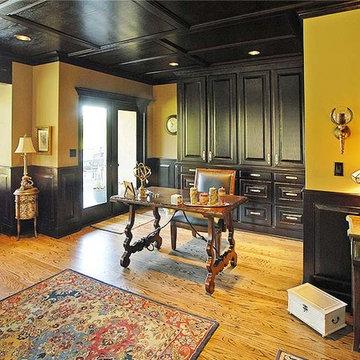 Nootka Custom Home - A Complete Remodel