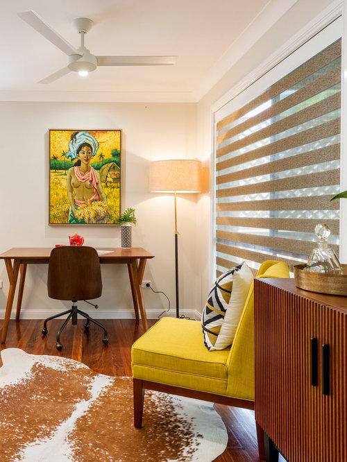 Study Room Design Ideas, Renovations & Photos
