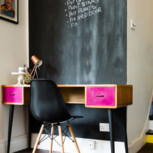 7 Projects That Put Pesky Sample Paint Pots to Good Use