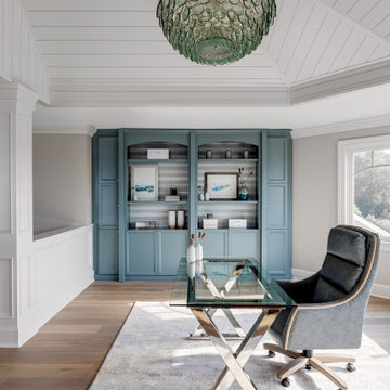 North Shore Home Coastal Elegance