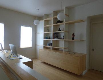 Northampton study/office