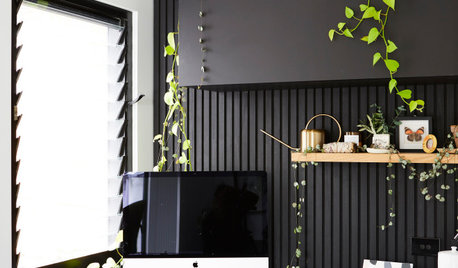 11 Brilliant Built-In Joinery Ideas for Small Homes & Apartments