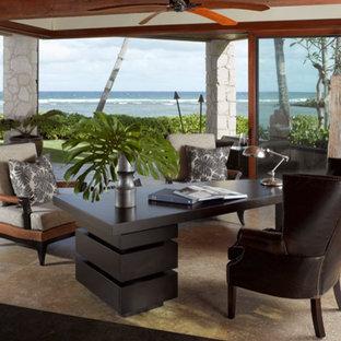 Idee per uno studio tropicale
