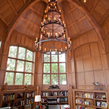 Octagon Library