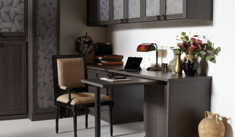 Office & Craft Rooms