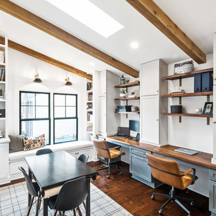 Office and Screen Porch Addition
