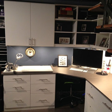 Office- Contemporary