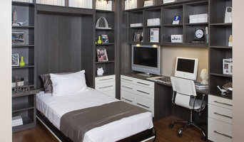 Office/Guest Room Combo