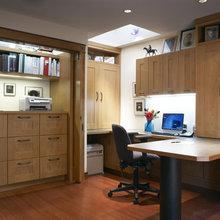 tom office