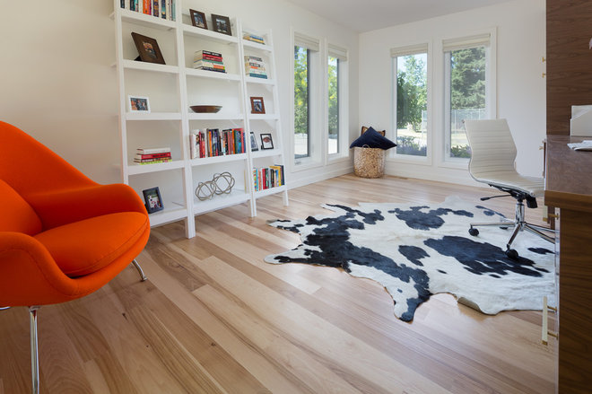 Contemporary Home Office by Bona US