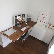 Modern Home Office Office