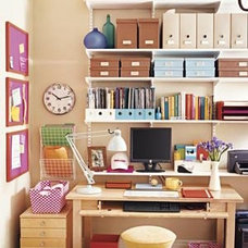 Home Office office