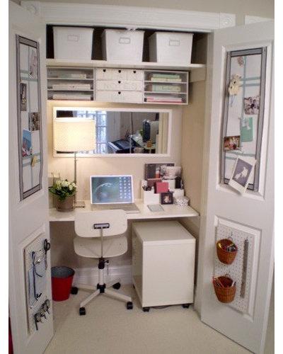 Hjemmekontor office inspiration set 1