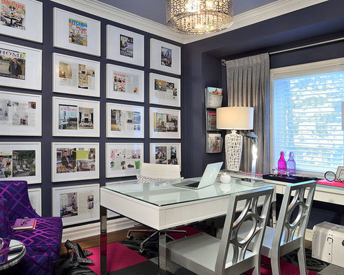 saveemail - Luxury Home Office Design