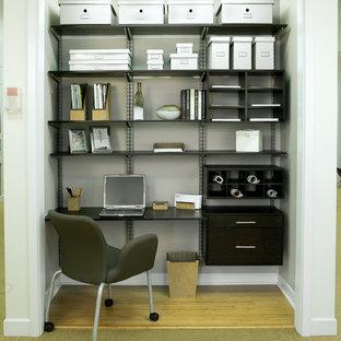 Idee per uno studio minimal