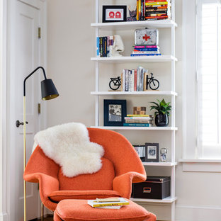 Office Reading Nook