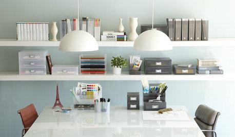 Oficina para dos: Cómo optimizar espacios de trabajo compartidos