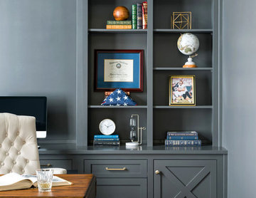Offices & Bookcases