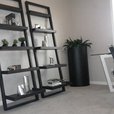 Home Office by Crestview Floors
